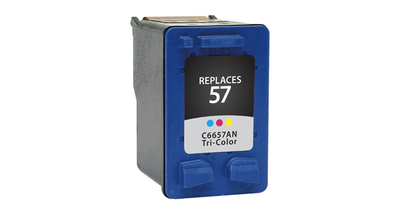 HP57 C6657AN ---COLOR (Item#635)... (INK REFILL)
